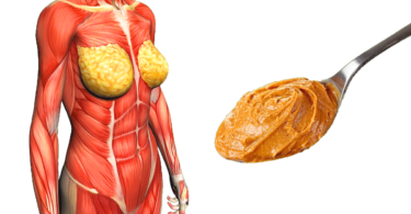 peanut butter health weight loss cancer